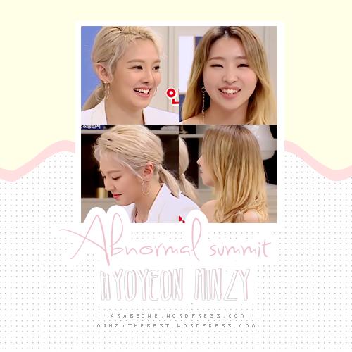 hyoyeonminzy